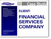 "lean case studies in financial services Customer case study financial services | 1 industry banking size 26k employees geography regional (us) key challenges • it was focused on operations and administration • technology and process inefficiencies were roadblocks to application development • they needed to "" future."